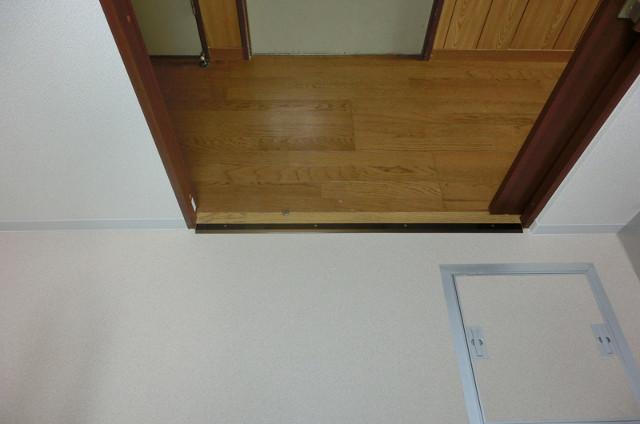 京都でリフォームをお考えの方はバリアフリー対策も可能なカンベ建設装飾へ(一戸建てで二世帯住宅の増築にも対応)