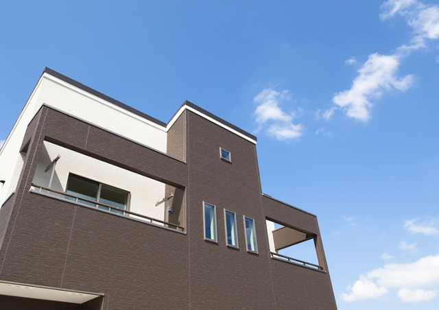 新築住宅づくりは工務店にお任せください