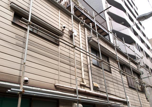 京都の工務店に住宅の悩み(外壁塗装・改装工事・屋根工事)を相談するなら
